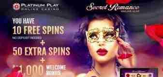 Platinum Play preskúmanie